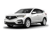 New Acura RDX in Kahului