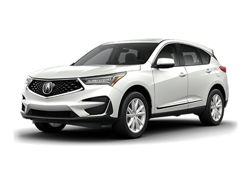 New Acura RDX in Woodbridge