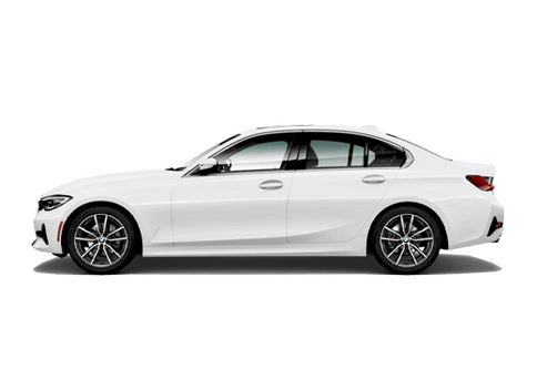 New BMW 3 Series in Miami