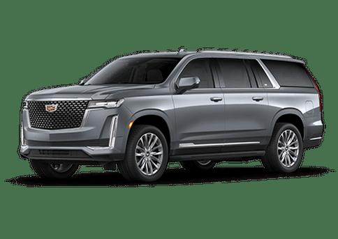 New Cadillac Escalade ESV in Northern VA