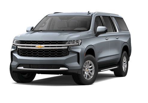 New Chevrolet Suburban in Arecibo