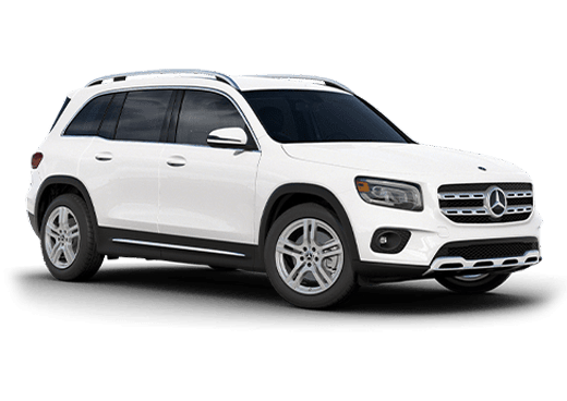 New Mercedes-Benz GLB 250 SUV Pompano Beach, FL