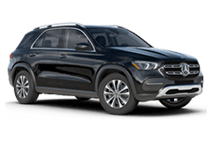 New Mercedes-Benz GLE 450 4MATIC® SUV Pompano Beach, FL