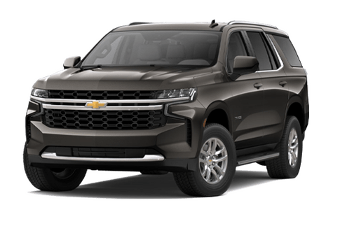 New Chevrolet Tahoe in Raleigh
