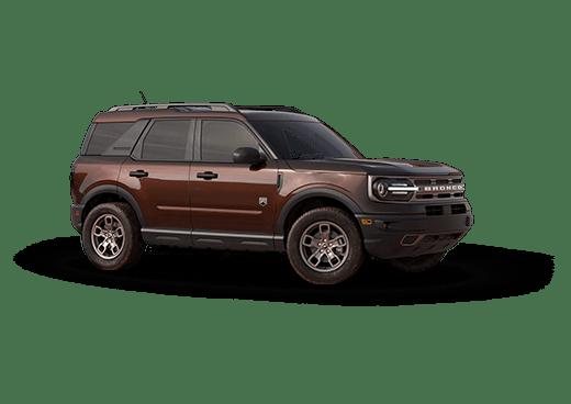 Bronco Sport Big Bend