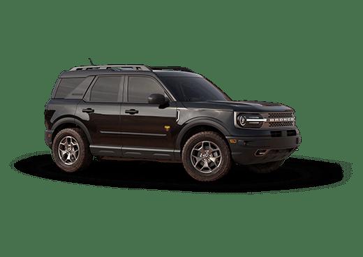 Bronco Sport Badlands