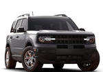 New Ford Bronco Sport at Essex
