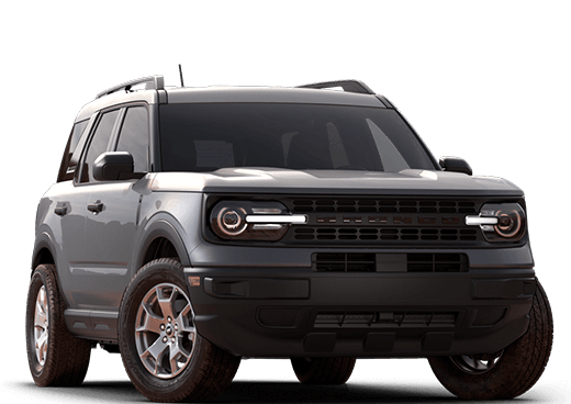 New Ford Bronco Sport near Essex