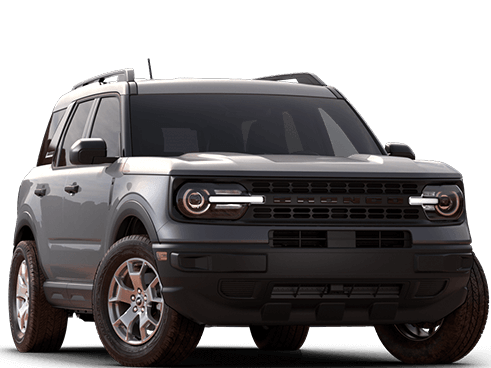 New Ford Bronco Sport in Tampa