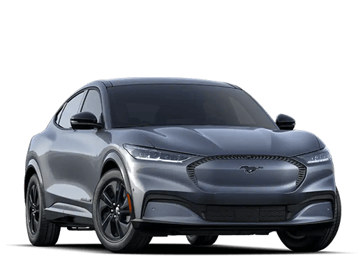 Mustang Mach-E California Route 1