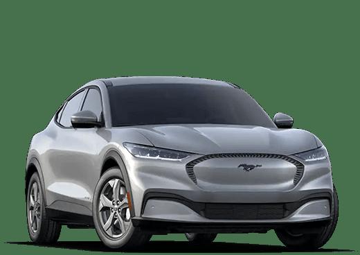 Mustang Mach-E Select