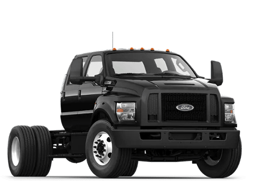 New Ford F-650 Gas Pro Loader near Sault Sainte Marie