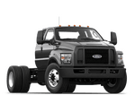 New Ford F-650 Diesel Straight Frame at Essex