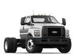 New Ford F-650 Gas Straight Frame at Essex