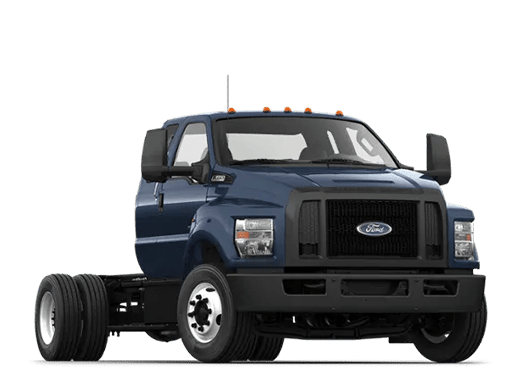 New Ford F-750 Diesel Straight Frame Essex, ON