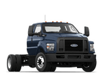 New Ford F-750 Diesel Straight Frame at Essex