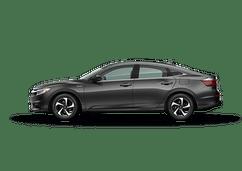 Nuevo Honda Insight a Caguas