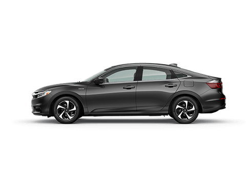 New Honda Insight in