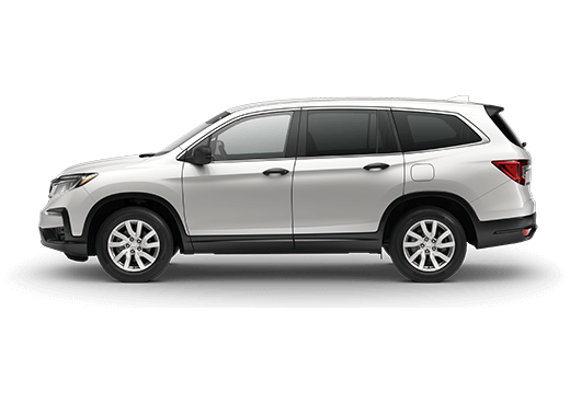 New Honda Pilot in Oklahoma City