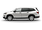 New Honda Pilot in Avondale