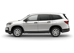 Honda Pilot Specials in Salinas