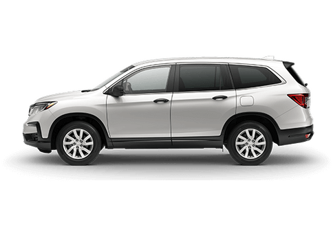 New Honda Pilot in Moncton