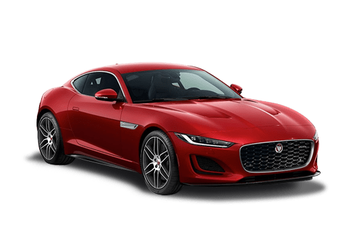 F-TYPE F-TYPE R-DYNAMIC COUPE