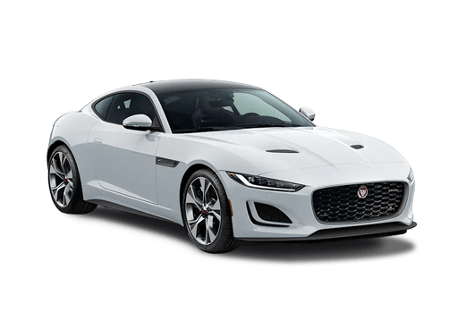 F-TYPE F-TYPE FIRST EDITION COUPE