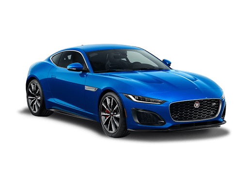 F-TYPE F-TYPE R COUPE