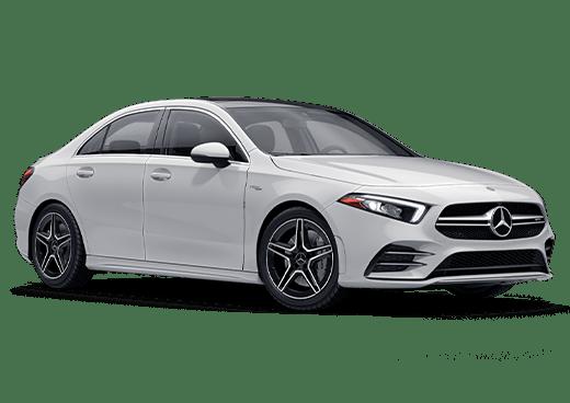 New Mercedes-Benz AMG A 35 Torrance, CA