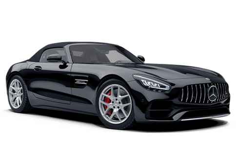 New Mercedes-Benz AMG GT in Maitland