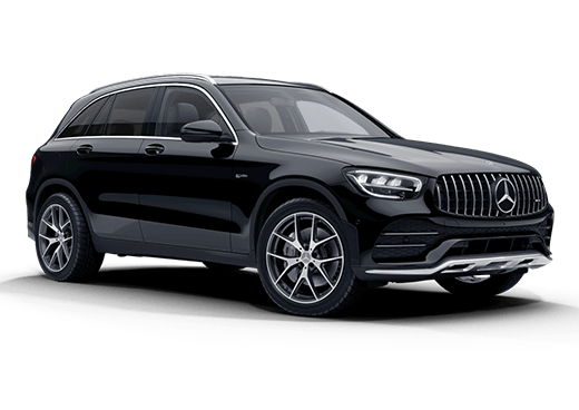 New Mercedes-Benz AMG GLC 43 Pompano Beach, FL