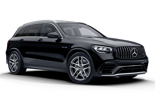 New Mercedes-Benz AMG GLC 63 S Cockeysville, MD