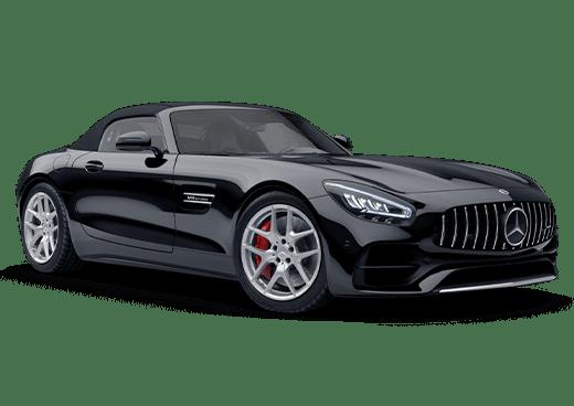New Mercedes-Benz AMG GT Salisbury, MD