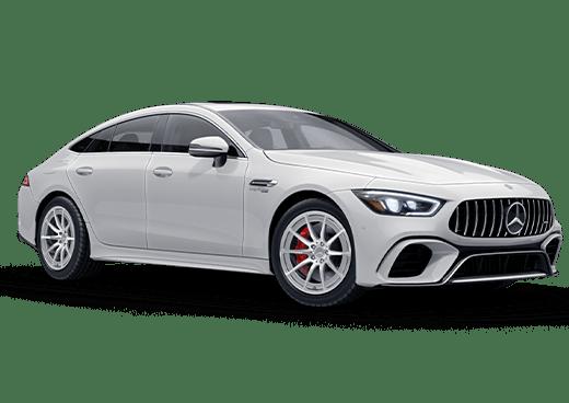 2021 AMG GT AMG GT 63