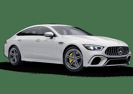2021 AMG GT AMG GT 63 S