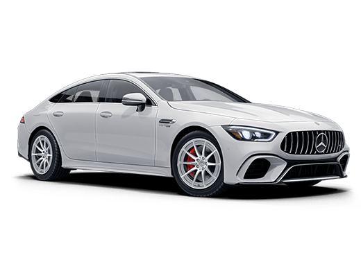 New Mercedes-Benz AMG GT 63 S 4-door Pompano Beach, FL