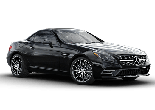 New Mercedes-Benz AMG SLC 43 San Jose, CA