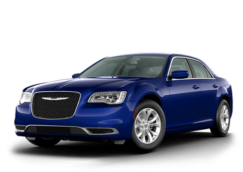New Chrysler 300 in Martinsburg