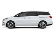 New Kia Sedona at Fort Pierce