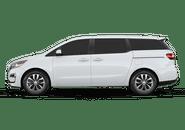 New Kia Sedona at Macon