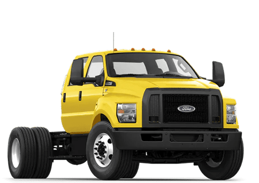 New Ford F-750 Gas Straight Frame Essex, ON