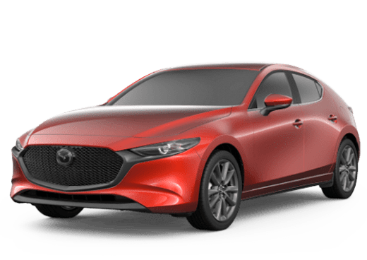 New Mazda Mazda3 Hatchback Lodi, NJ