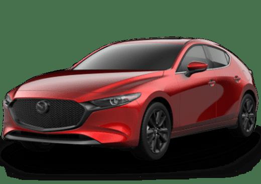 Mazda3 Hatchback Premium