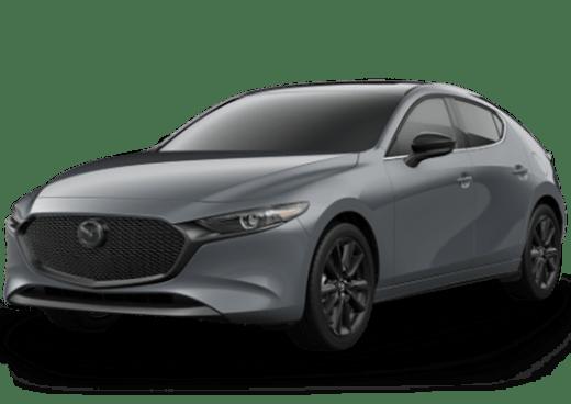 Mazda3 Hatchback 2.5 Turbo