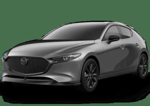 Mazda3 Hatchback 2.5 Turbo Premium Plus