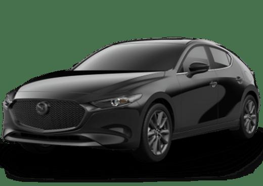 Mazda3 Hatchback Preferred