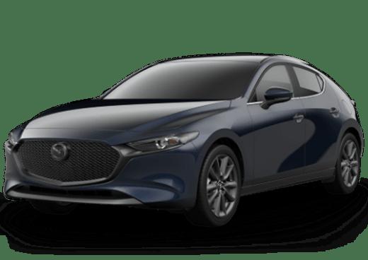 Mazda3 Hatchback Select
