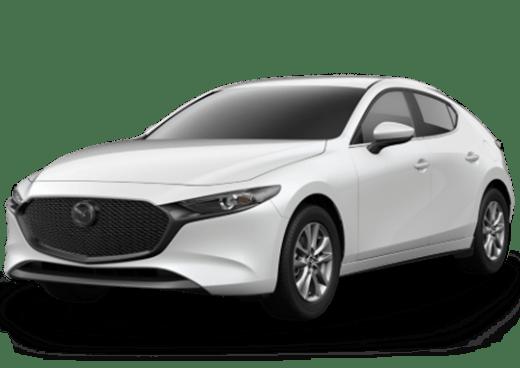 Mazda3 Hatchback 2.5 S Hatchback
