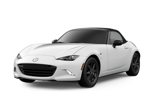 New Mazda MX-5 Miata at Memphis